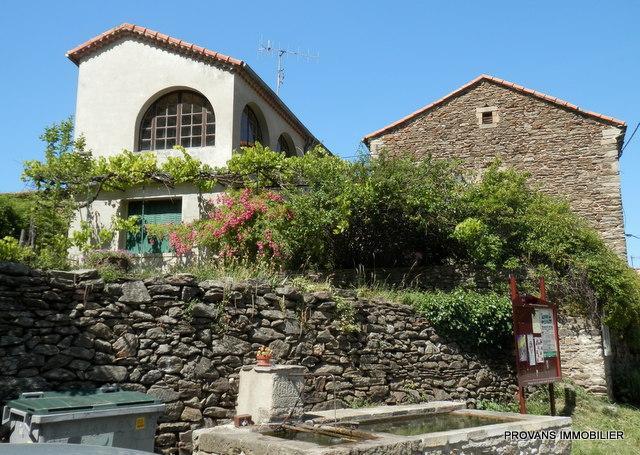 Acheter une maison ou villa les vans 07140 joyeuse for Acheter maison en ardeche